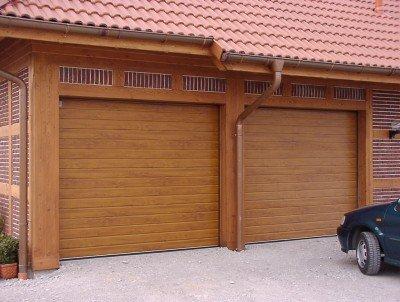ferestrepvc.md -Porti Rolete Pentru Garaj - Ferestre PVC md. images
