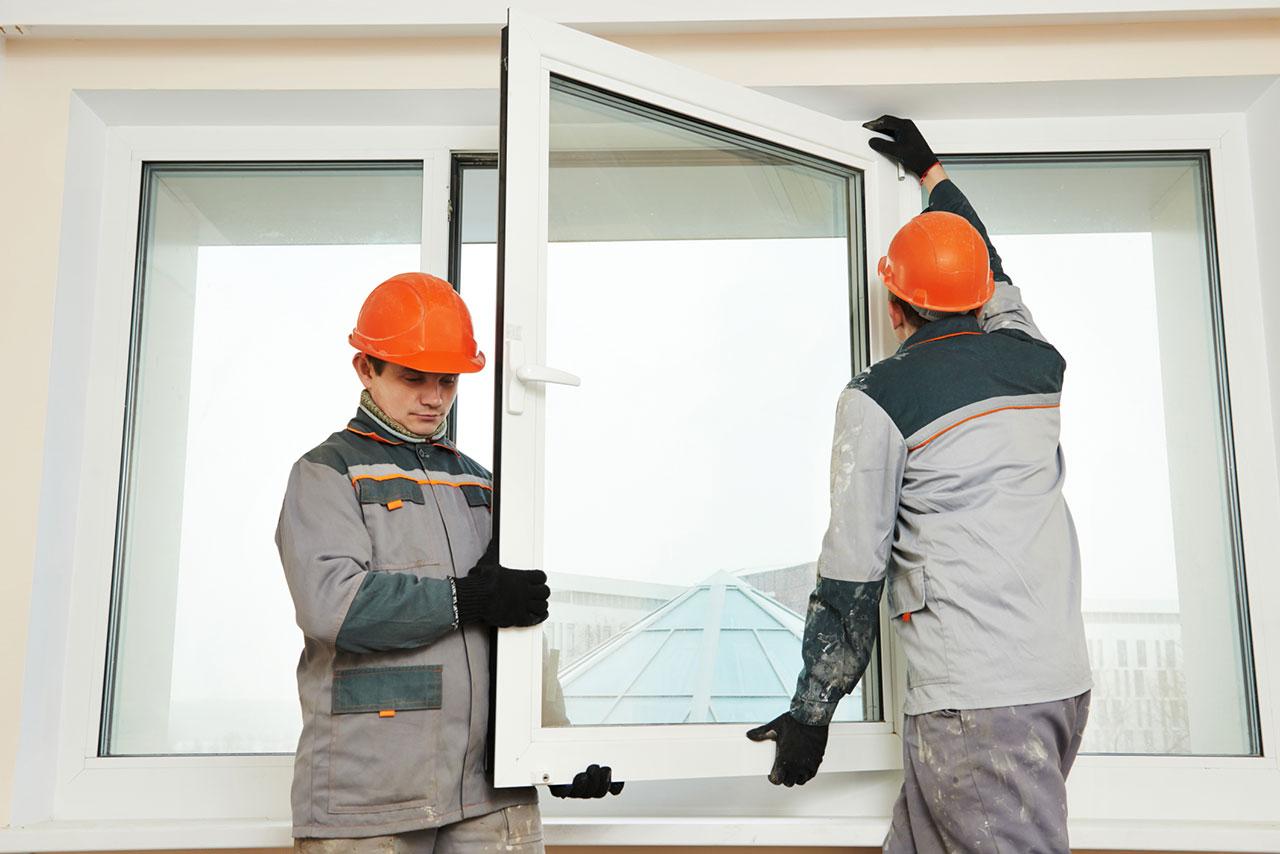 Когда заменить окна